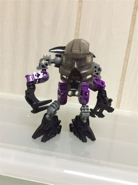Somav Custom Bionicle Wiki Fandom