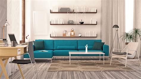espace bureau dans salon my so aménager un espace bureau dans votre salon