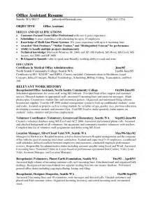 front office manager resume format front desk assistant resume sales assistant lewesmr