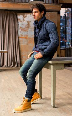 comment porter des timberland homme look homme j adopte les timberland pureshopping