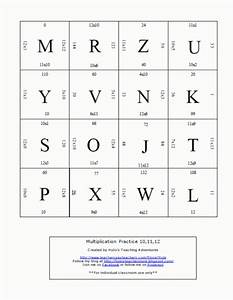 Math Puzzle Worksheets For Middle School. Lesupercoin ...