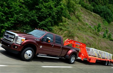 Ford F250 Towing Capacity by 2009 Ford F250 Towing Capacity Towing