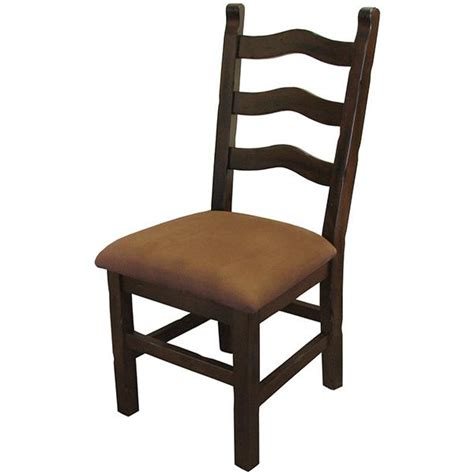 Santa Fe Collection Santa Feladderback Dining Chair 1440dc
