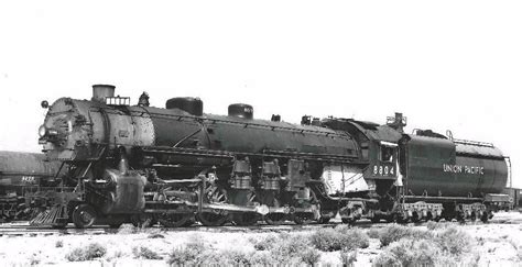 The 4-10-2 Overland