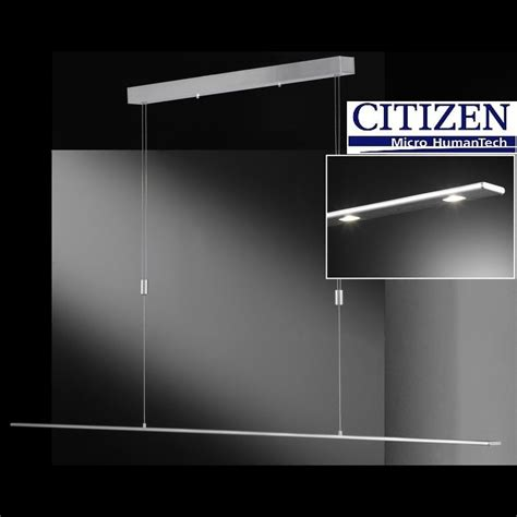 Esszimmer Le Led by Dimmbare H 228 Ngele Mit 8 Citizen Led F 252 R Licht 252 Ber