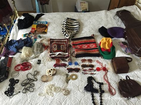 Accessoires 70er Jahren by Back To The 70s