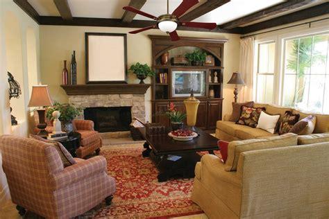 Ideas To Arrange Living Room Furniture