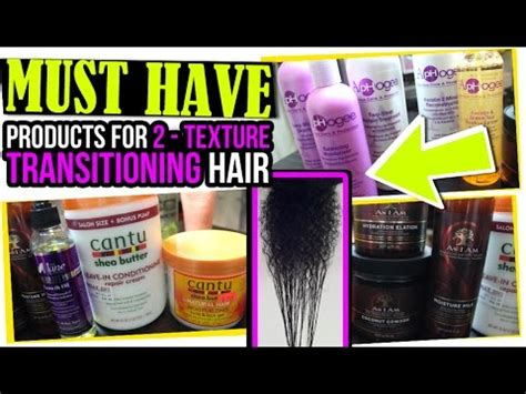 hair styling products for must products for transitioning hair 2313