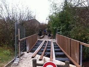 Petit Pont En Bois : le petit pont de bois chevigny saint sauveur autrement ~ Melissatoandfro.com Idées de Décoration