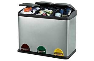 Home Recycling Bins
