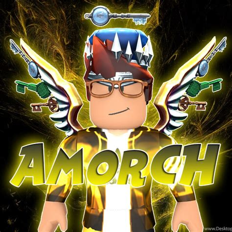 amorch youtube