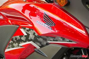 Honda Cb500x 2013 Review And Test Drive