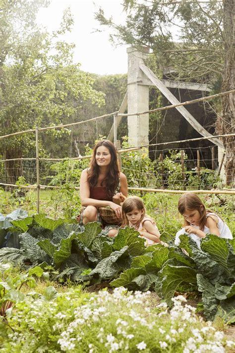 Französischer Garten Pflanzen by J 180 Adore Mimi Garten Gem 252 Seanbau Mit Kindern Farm