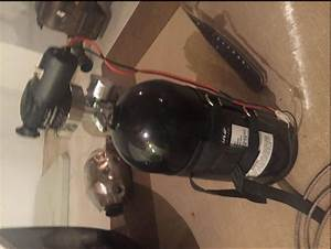 Hsw 150 Nitrous Kit   Nx Opener   Dyntotune Heater U0026purge