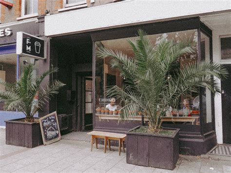 Be sure to bring an extra suitcase and book a london hotel room big enough to hold all the shopping bags full of clothes you'll bring back after a shopping. 5 Best Coffee Shops Not to Miss in Brixton | London