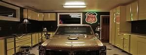 8 Best Garage Lighting Picks  May 2020