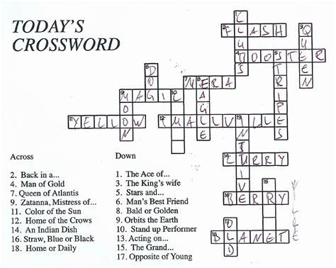 daily planet crossword puzzle ksitetv forums