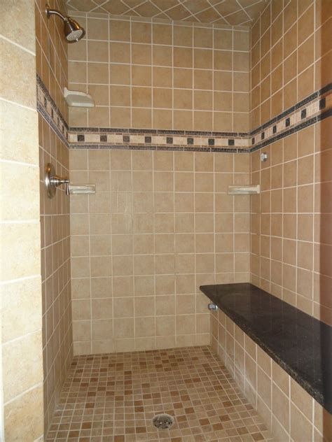 Bathroom Stand Up Shower by Master Bathroom Stand Up Shower House Ideas