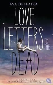ava dellaira love letters to the dead cbj jugendbucher With love letters to the dead book