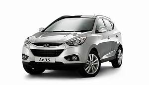 Hyundai Ix35 Pdf Workshop  Service And Repair Manuals