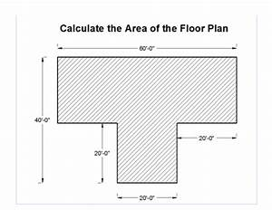 Floor area calculator home mansion for How to calculate floor area of house