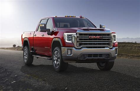 2020 Gmc 2500 Work Truck by All Electric Gmc Truck Exec Says It S Being