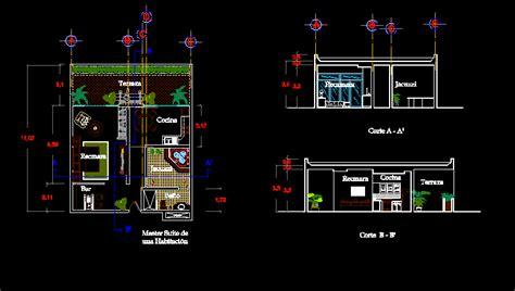 master suite dwg plan  autocad designs cad
