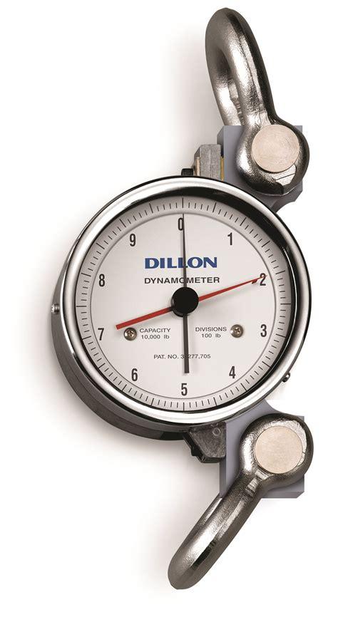 ap dynamometer scale measurement load cell muncy industries
