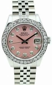 Rolex Uhren Damen Deko Feiern Geburtstag Muttertag