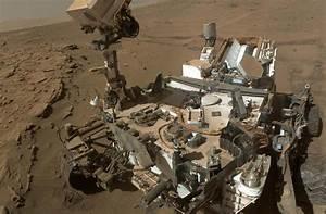 Mystery methane on Mars: The saga continues
