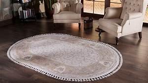 Runde Teppiche 250 Cm : prestij oval 170x250 cm istikbal basic furniture ~ Bigdaddyawards.com Haus und Dekorationen