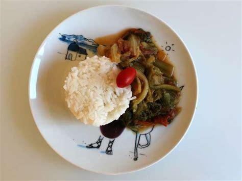 cuisine vite fait recettes de salade cuite