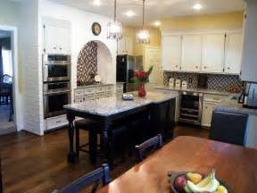 Budget Kitchen Island Ideas by Kitchens On A Budget Our 14 Favorites From Hgtv Fans
