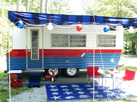 Decorating Ideas Vintage Travel Trailer by Trailer House Decorating Ideas Studio Design Gallery