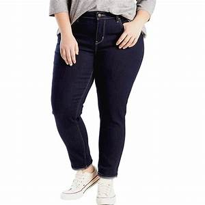 Levi 39 S Plus Size 711 Skinny Jeans Saturday Wk 77