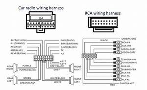 Saab 900 Radio Wiring Diagram
