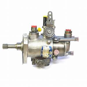 Reconditioned Exchange Hydraulically Governed Dpa Pump