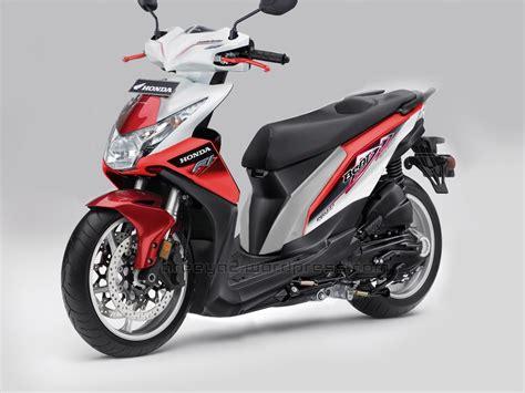 Honda Beat Modif by Galeri Modifikasi Motor Honda Beat Terbaru 2014
