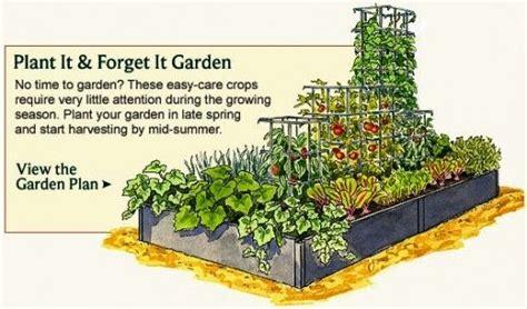 vegetable garden planner layout design plans  small