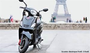Scooter Electrique 2018 : scooters lectriques les infos de juin 2018 de rede ~ Medecine-chirurgie-esthetiques.com Avis de Voitures