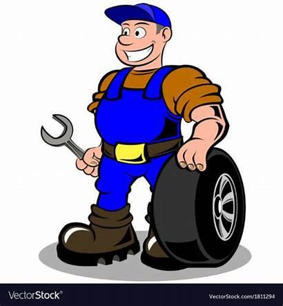 Mechanic Repair Rent Office Loc Automotive Excellent
