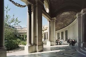 Le jardin Petit Palais