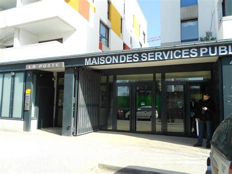 maison des services publics in r modigliani montfermeil 123pages fr