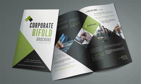 Bifold Brochure Template by Free Bi Fold Brochure Template By Pixeden On Deviantart