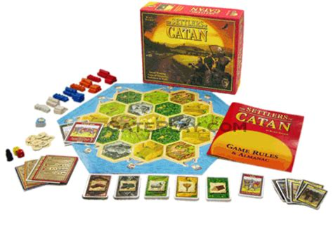 settlers of catan strategy settlers of catan 10 to adult shop by age the puzzle shop