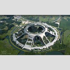 Gaëlle Seguillon  Xandar City  Circular Building