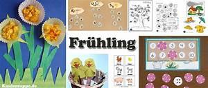 Krippe Zum Spielen : projekt fruehling kindergarten und kita ideen ~ Frokenaadalensverden.com Haus und Dekorationen