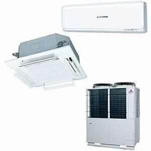 Mitsubishi Air Conditioner Measurements