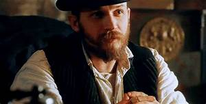 Exploring Tom Hardy, (x) Tom Hardy in Peaky Blinders! :)
