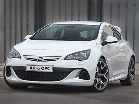 Opel South Africa by Opel Astra Opc Launched In South Africa Cars Co Za